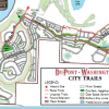 Walk the Trails in The City of DuPont!