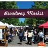 Tacoma's Farmers Markets are Back for 2012!