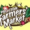 Proctor Farmers Market – More than just fresh produce!