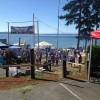 The 2014 Salmon Bake at Browns Point, Tacoma