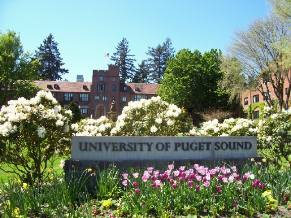 University of Puget Sound Neighborhood | Living in Pierce County